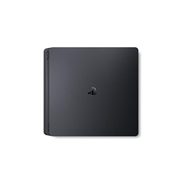 PlayStation 4 ジェット・ブラック...の紹介画像5