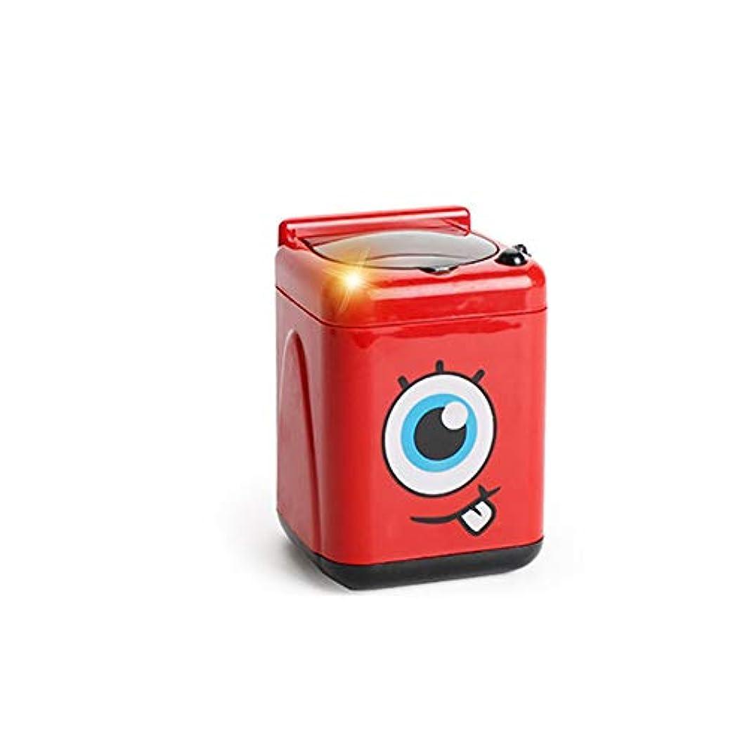 白内障音声学問い合わせメイクアップブラシ洗浄機ミニ自動メイクアップブラシクリーナー装置メイクアップブラシを清潔に保ちます