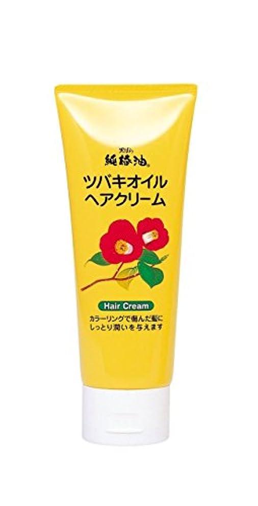 ママむしろ増強黒ばら 純椿油 ツバキオイルヘアクリーム