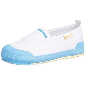 [キャロット] 上履き 三角ゴム 子供 靴 4...の関連商品4