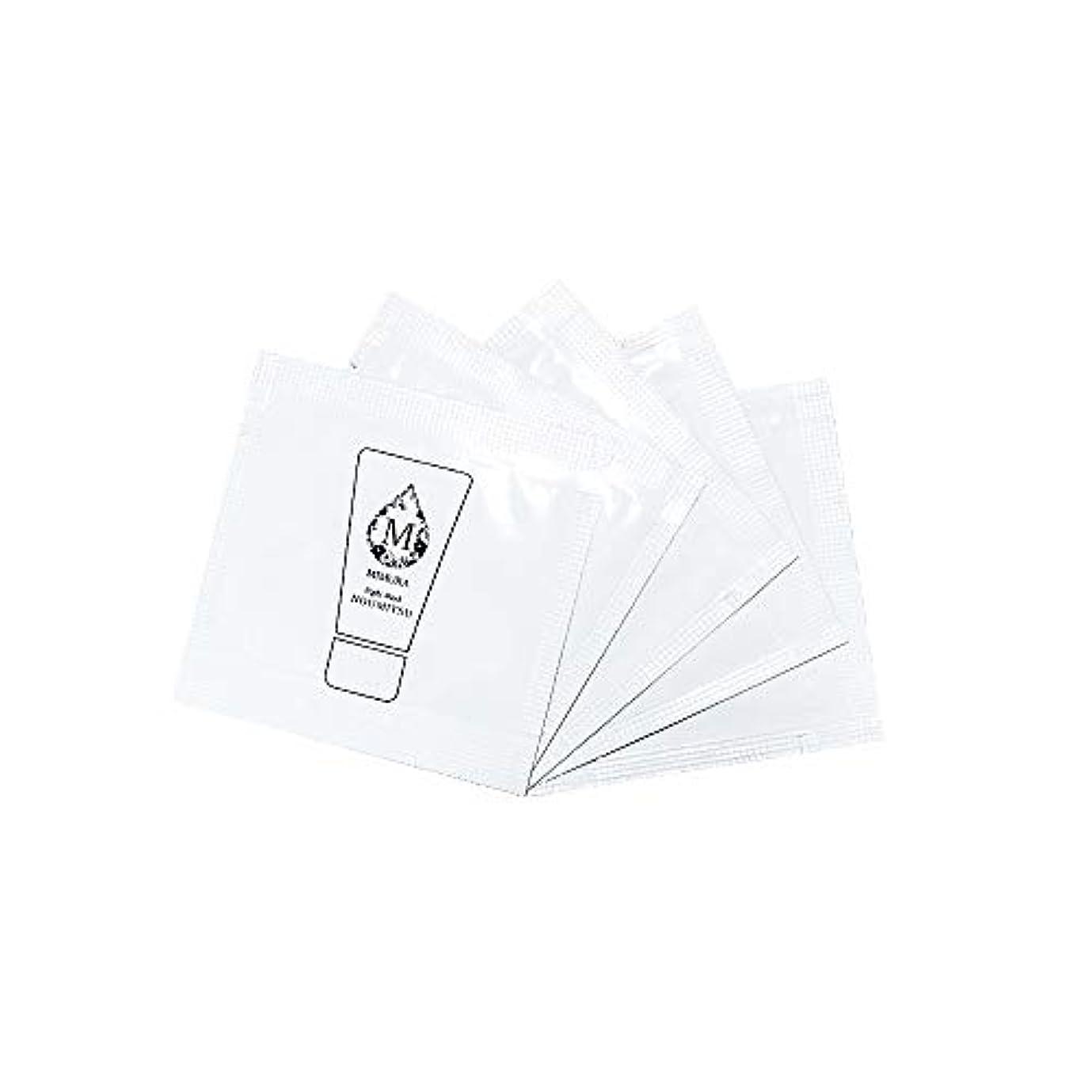 テレビ九月生産性ナイトケアクリーム 保湿 顔 用 ミムラ ナイトマスク NOUMITSU 試供品 5個入り ゆうパケット (ポスト投函)での発送となります。 MIMURA 乾燥肌 日本製 ※おひとり様1点、1回限りとなります。