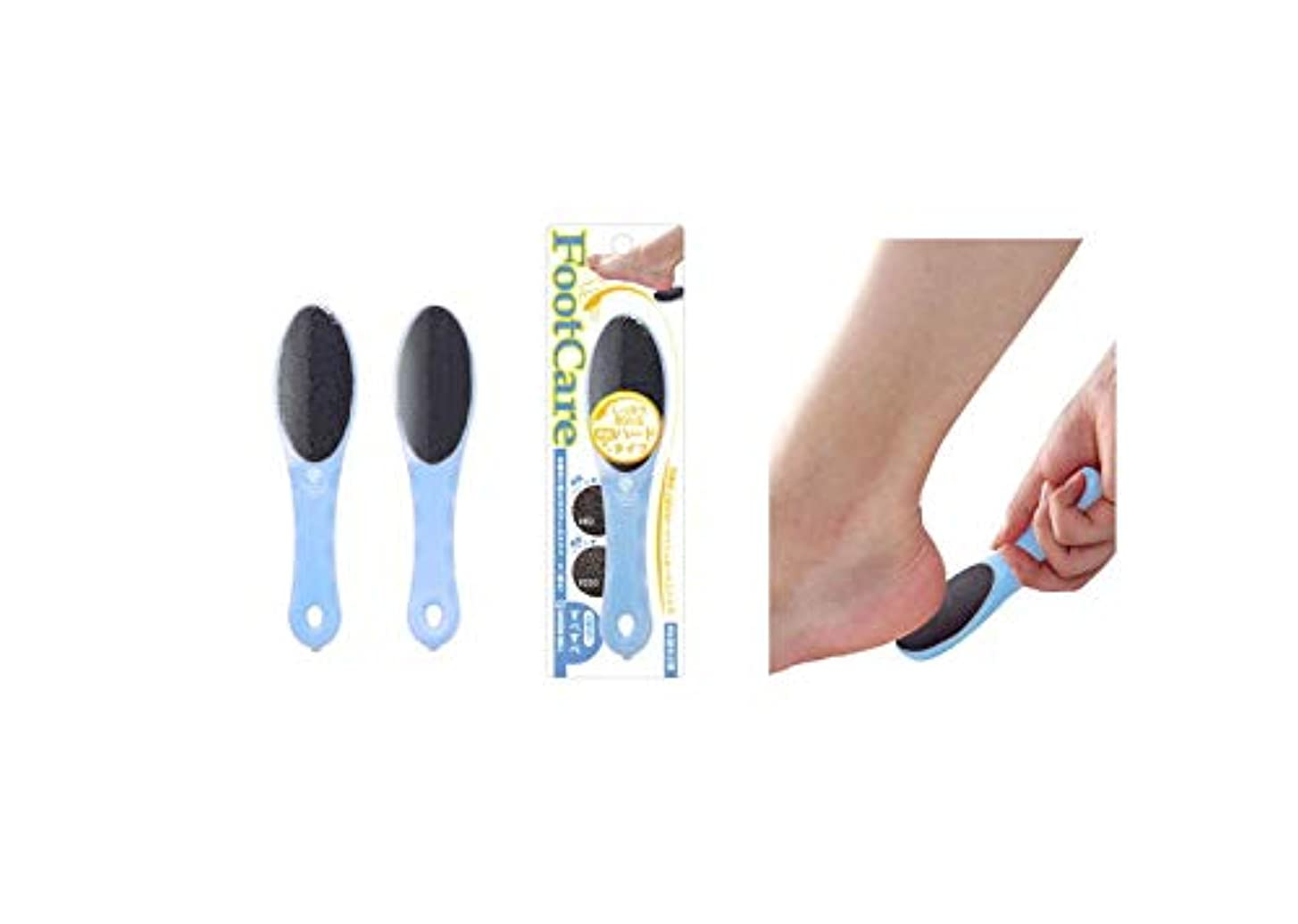 反論スピリチュアルモンゴメリーお風呂で使えるカカトのヤスリ(粗め) Sサイズ PSG-044
