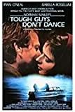 Tough Guys Don't Dance [Import USA Zone 1]