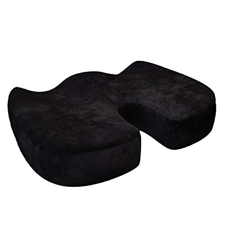 腐敗枠浸食LIFE をホット販売整形外科枕シート低反発椅子オフィスクッション尾骨 クッション 椅子
