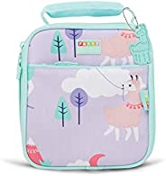 Penny Scallan Lunchbox School Loopy Llama