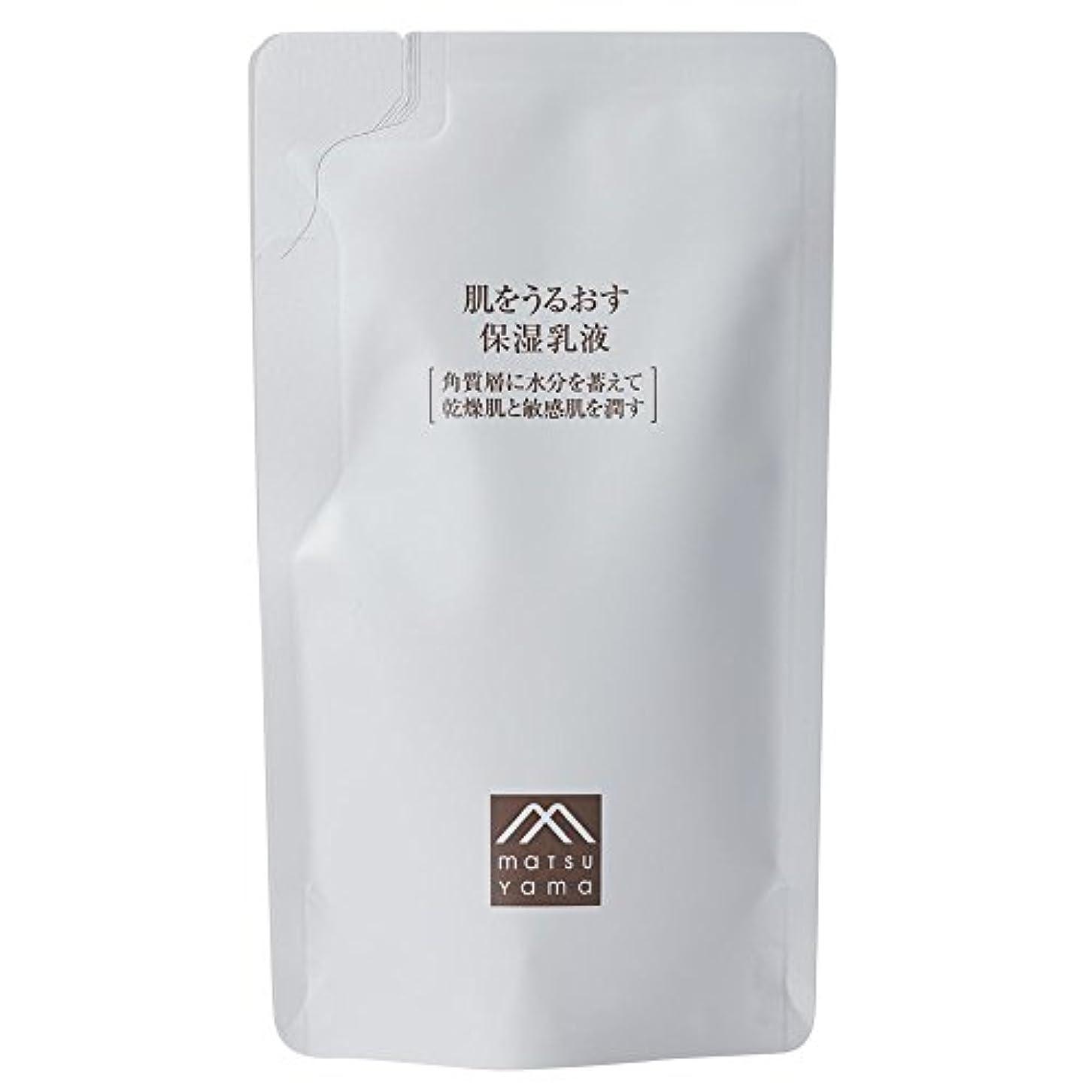 フラップホームレス松明肌をうるおす保湿乳液 詰替用