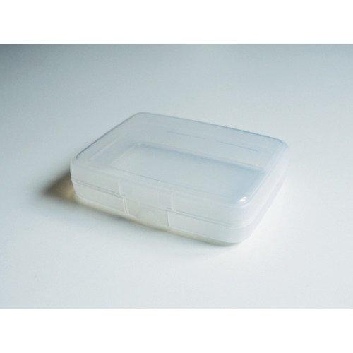 plastic rose ボックスケース コンシューマーボックス(CB) CB68X50X13/1 835-9217