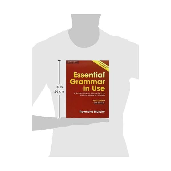Essential Grammar in Us...の紹介画像3