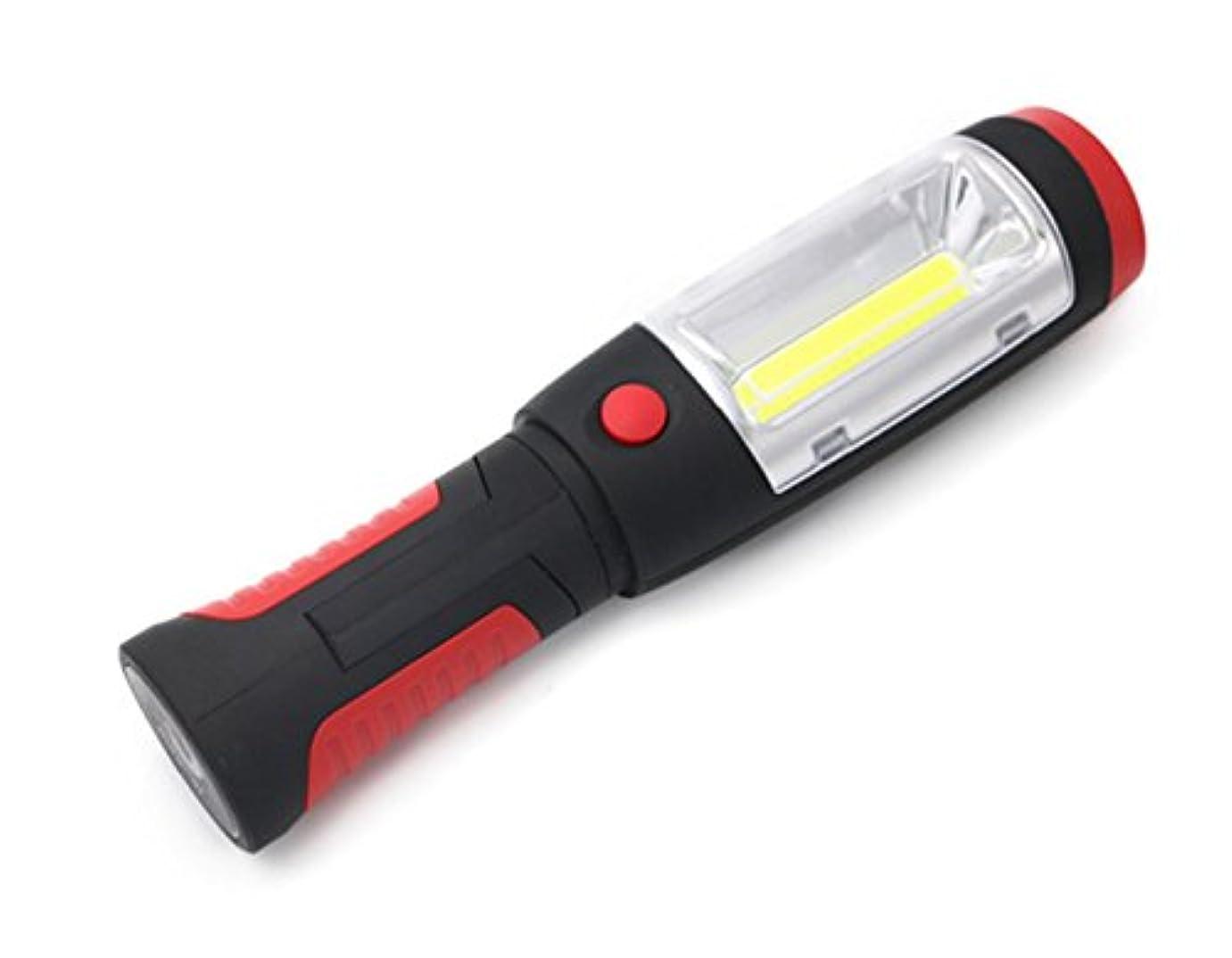 ガロン簡単に動力学SUJESI LED懐中電灯 ハンディライト 超高輝度 ズーム式 2モード切替 アウトドア 強力 防水 防災 軍用