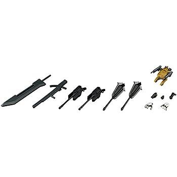 ガンプラ HG 機動戦士ガンダム 鉄血のオルフェンズ MSオプションセット5&鉄華団モビルワーカー 1/144スケール プラモデル