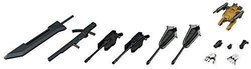 ガンプラ HG 機動戦士ガンダム 鉄血のオルフェンズ MSオプション5& 鉄華団モビルワーカー 1/144スケール プラモデル
