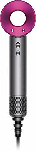 Dyson Supersonic アイアン/フューシャ HD01 IIF