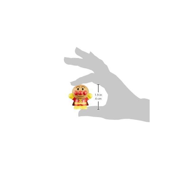 アンパンマン にこにこ指人形の紹介画像5
