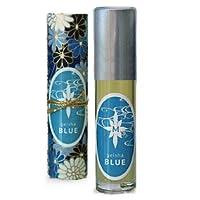 Geisha Blue (ゲイシャ ブルー) 0.25 oz (7.5ml) roll-on Perfume Oil