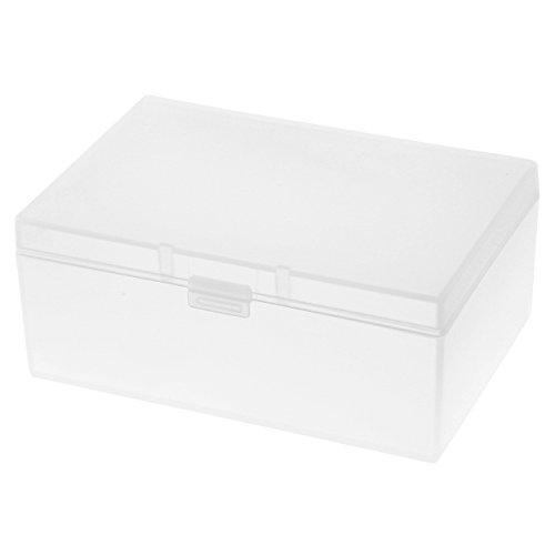 RoomClip商品情報 - 無印良品 ポリプロピレン救急用品ケース 約75×110×46mm