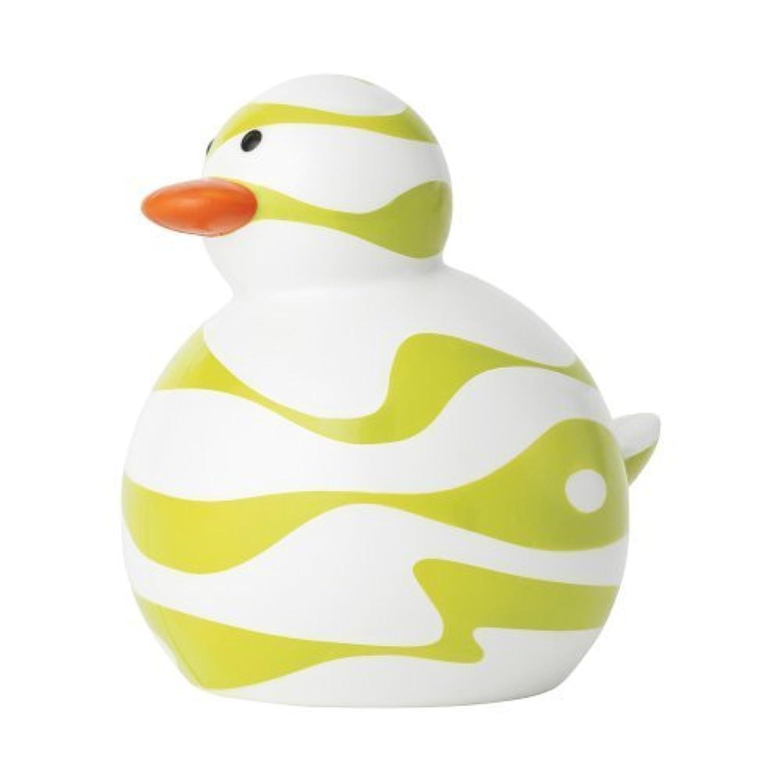 Boon Odd Duck Bob,Green by Boon [並行輸入品]