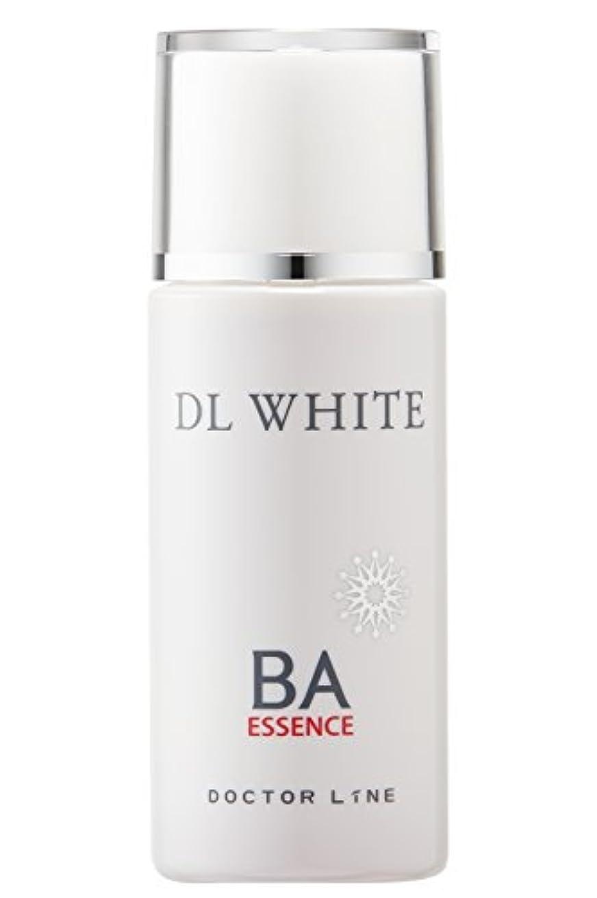 書くブランデーポータルドクターライン(Doctor Line) DLホワイト BAエッセンス