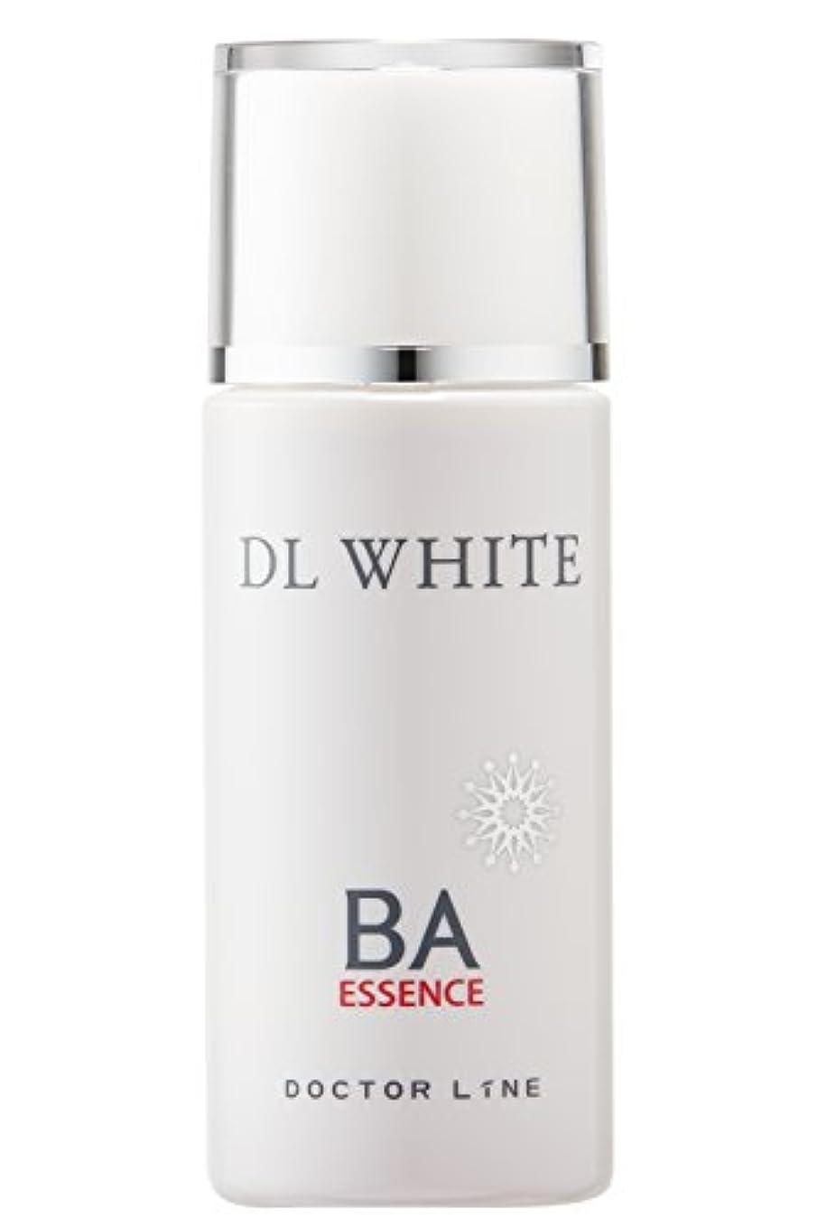 針形式炭水化物ドクターライン(Doctor Line) DLホワイト BAエッセンス