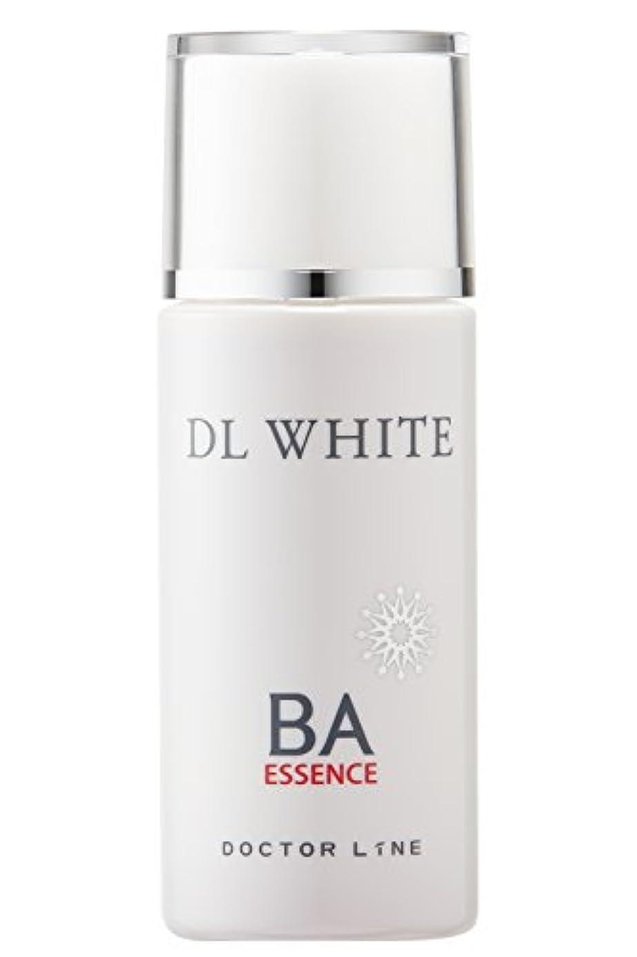 ドクターライン(Doctor Line) DLホワイト BAエッセンス