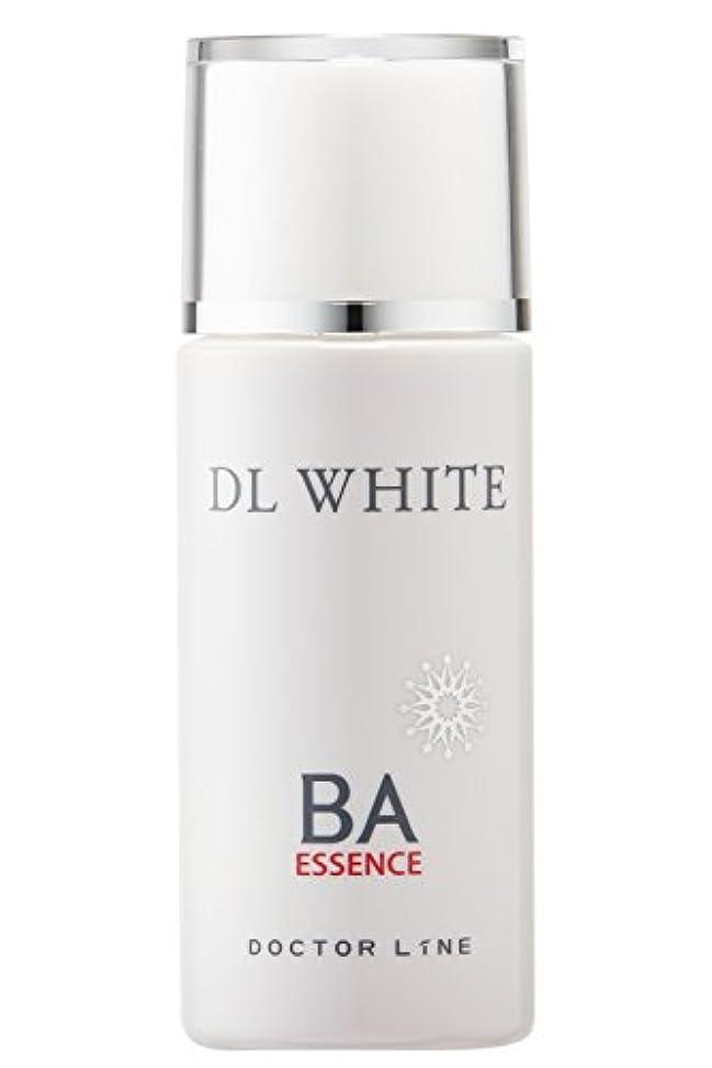 順応性のある人生を作る醸造所ドクターライン(Doctor Line) DLホワイト BAエッセンス