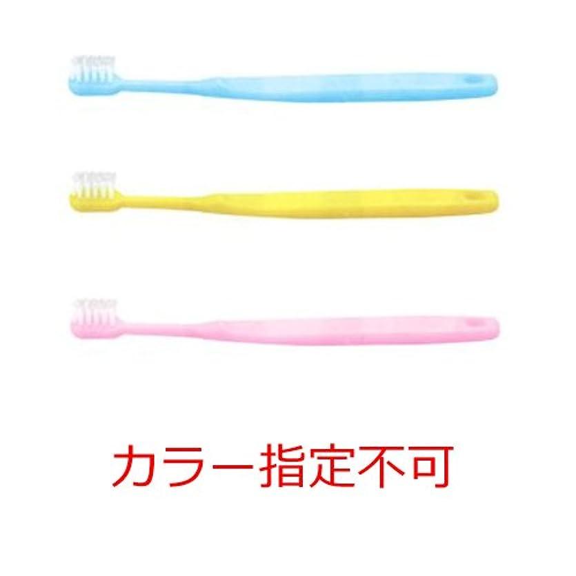 眠っているベリーエキゾチックCi メディカル 歯ブラシ Ci52 乳児用 ミニミニ サイズ カラー指定なし