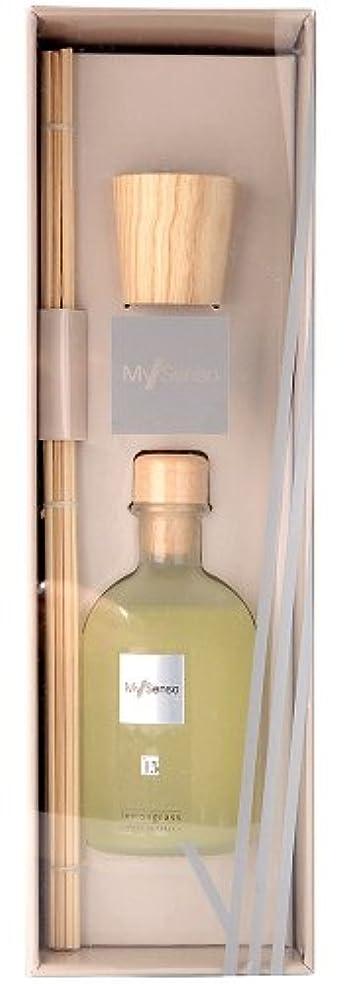 MySenso ディフューザー No.15 レモングラス