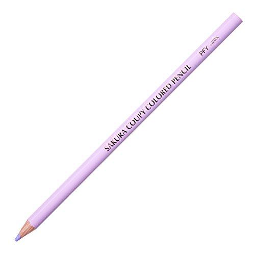 クーピー色鉛筆