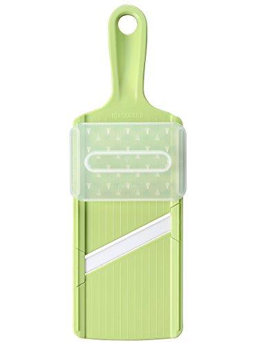 京セラ セラミックスライサー (安全器付) グリーン CSN-10GR