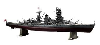 1/350 日本海軍 日本海軍 戦艦 長門 レイテ沖海戦 プラモデル 40073