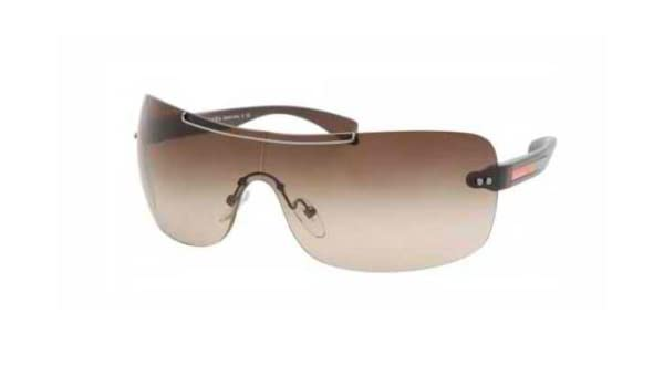 18f7766c10 ... order amazon.co.jp prada sport sps 02m brs 6s1 mahogany sps02m  sunglasses 233d8
