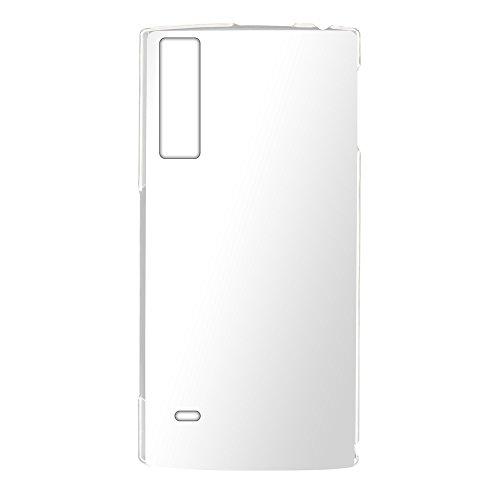 ホワイトナッツ URBANO V02 ケース クリア TPU ソフト スマホケース wn-0531490-wy