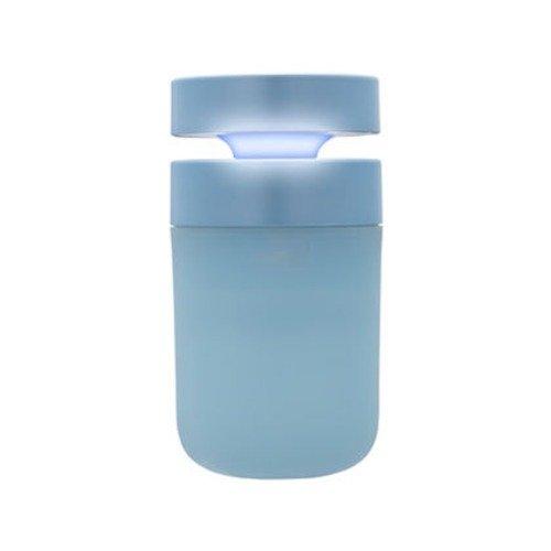 アロボ 空気洗浄機(車載対応タイプ ブルー)arobo Wa...