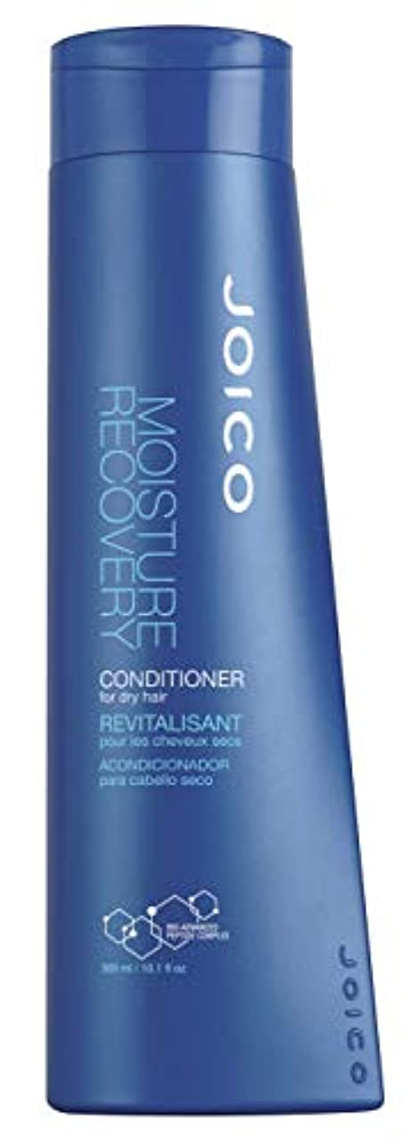 空豊かにする収益Moisture Recovery by Joico Conditioner 300ml (並行輸入品)