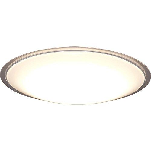 アイリスオーヤマ LEDシーリングライト 調光 調色タイプ ...