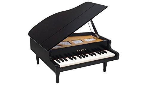 KAWAI グランドピアノ ブラック 1141