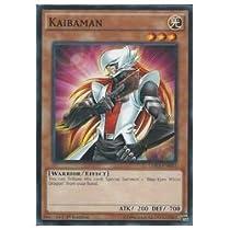 遊英語 茶 Kaibaman(N)(1st)(正義の味方カイバーマン)