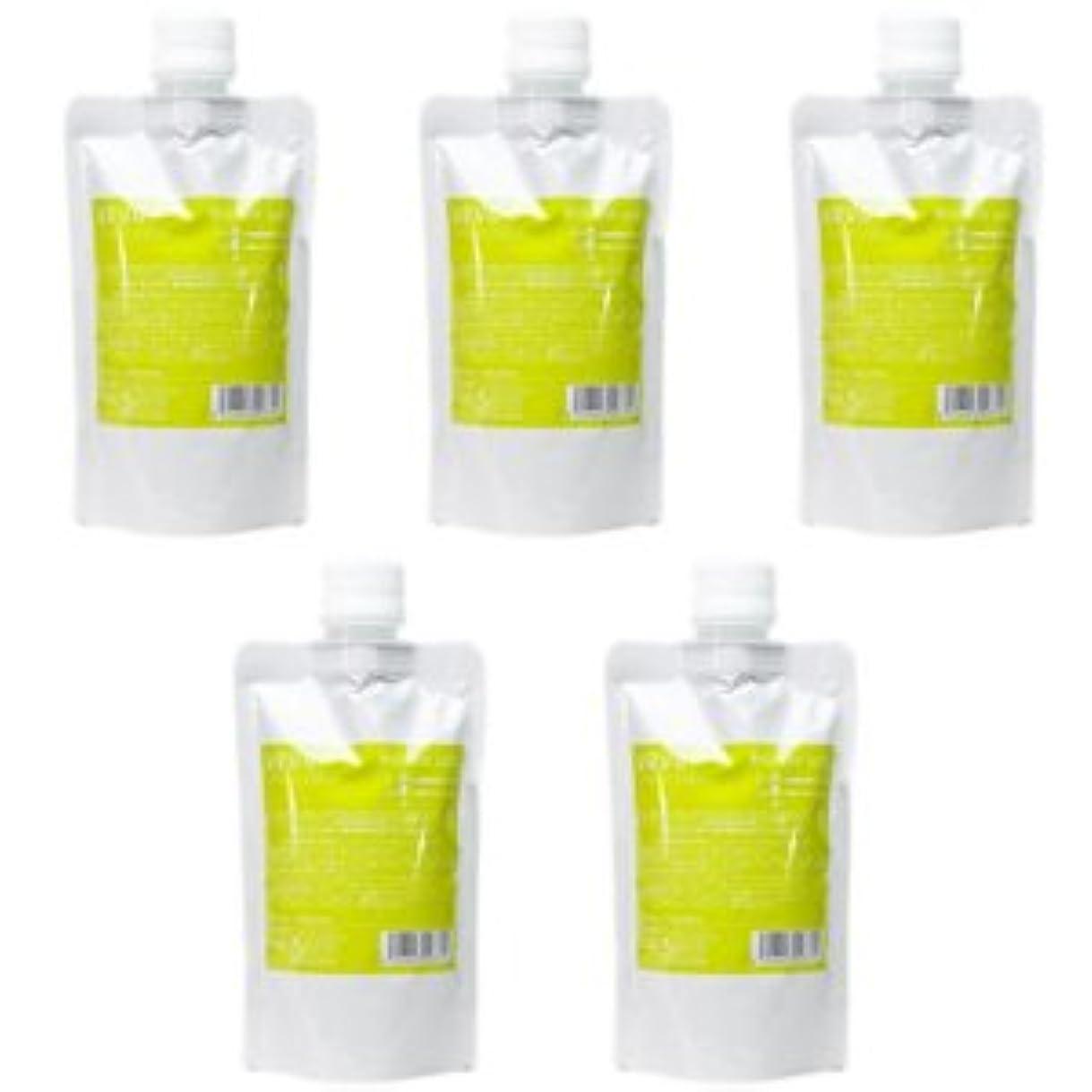カウントアップおもちゃマンハッタン【X5個セット】 デミ ウェーボ デザインキューブ エアルーズワックス 200g 業務用 airloose wax DEMI uevo design cube