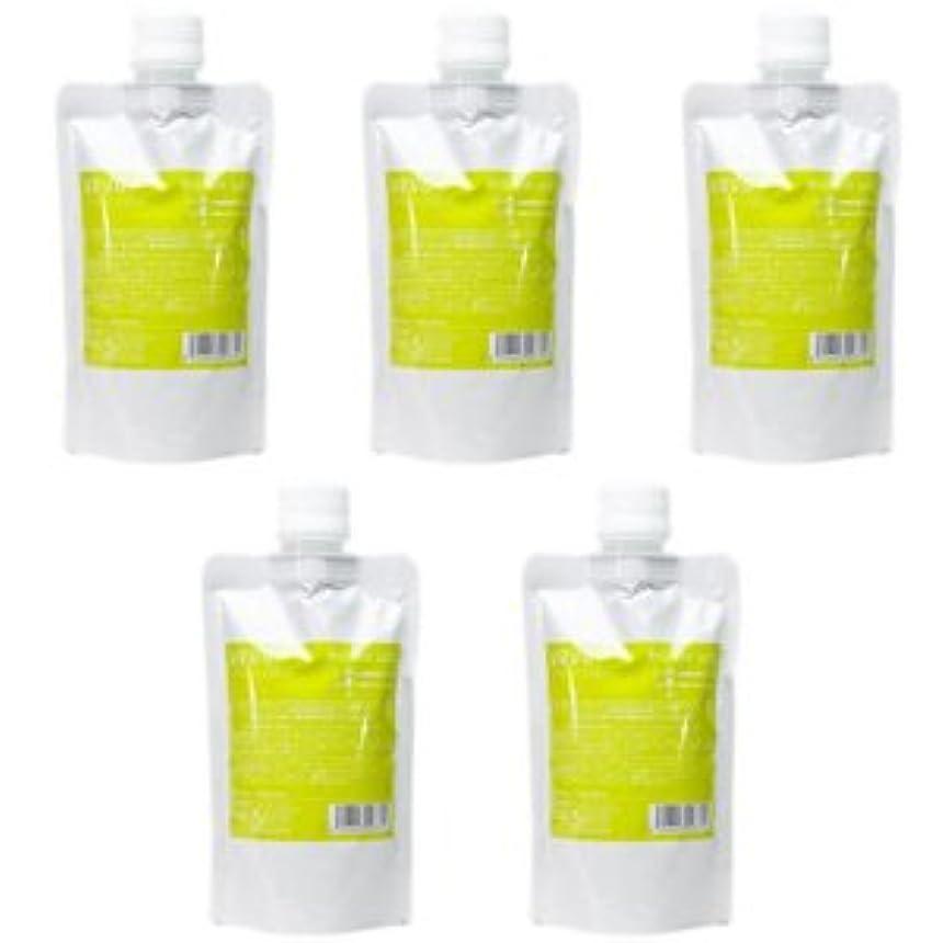 富軸田舎【X5個セット】 デミ ウェーボ デザインキューブ エアルーズワックス 200g 業務用 airloose wax DEMI uevo design cube