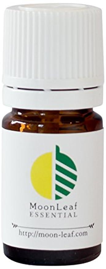 食品ライフルシアーMoonLeaf エッセンシャルオイル ベルガモット 5ml