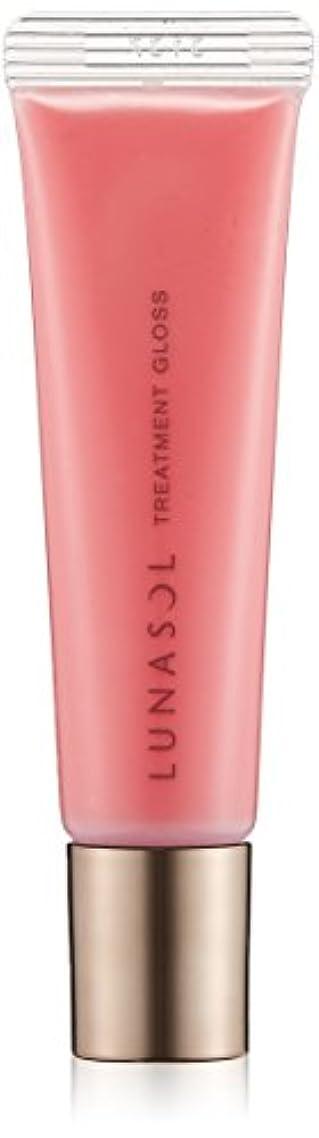 アレイ子羊テロリストルナソル トリートメントグロス01 Pure Pink グロス