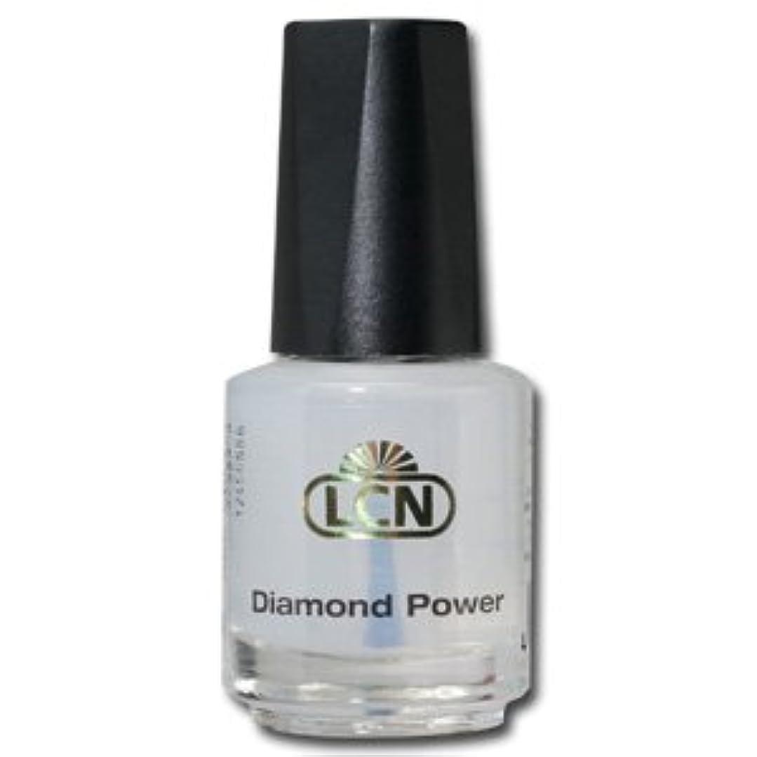 遺棄された蓮レッスンLCN ダイヤモンドパワー 16ml