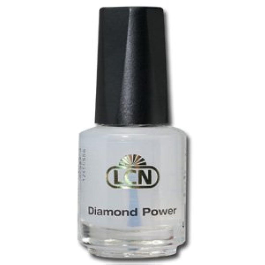 リスキーな壁凶暴なLCN ダイヤモンドパワー 16ml