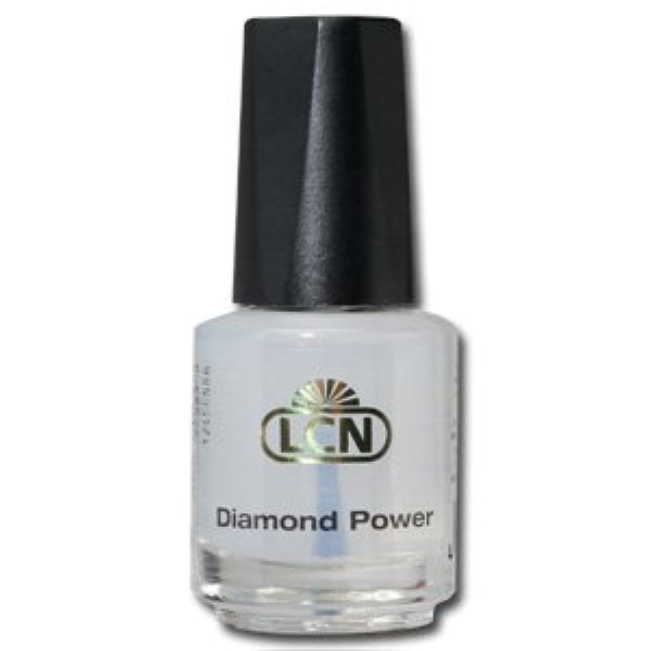 なぜならずるい過度のLCN ダイヤモンドパワー 16ml