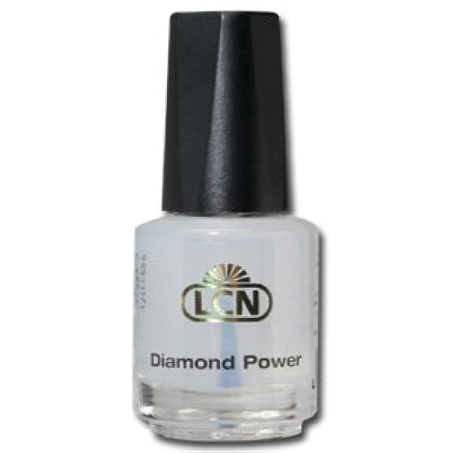 ピッチたぶんひねくれたLCN ダイヤモンドパワー 16ml
