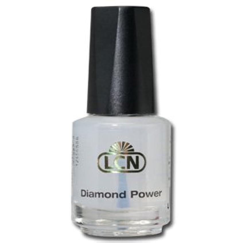 ゆでる怒る厄介なLCN ダイヤモンドパワー 16ml