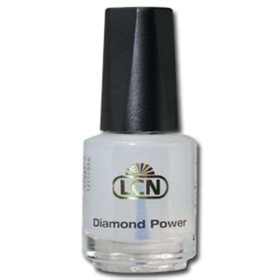 週末人里離れた始まりLCN ダイヤモンドパワー 16ml