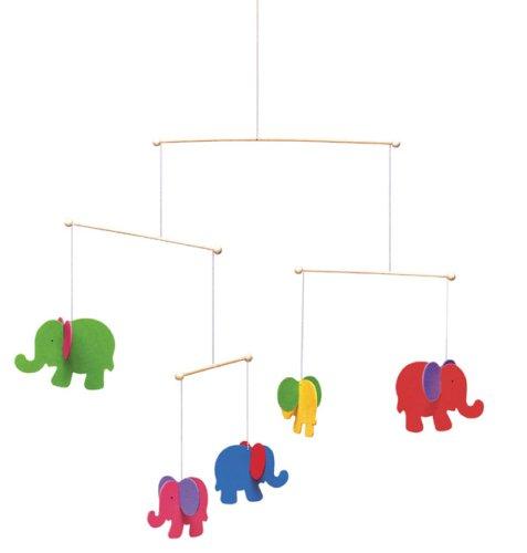 モビール ぞう / Elefanten