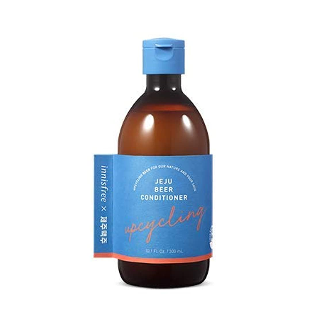 アーサーコナンドイル廃止ランチ[イニスフリー.innisfree] X済州ビールコンディショナー300mL(2019.06新発売)/ Innisfree X Jeju Beer Conditioner