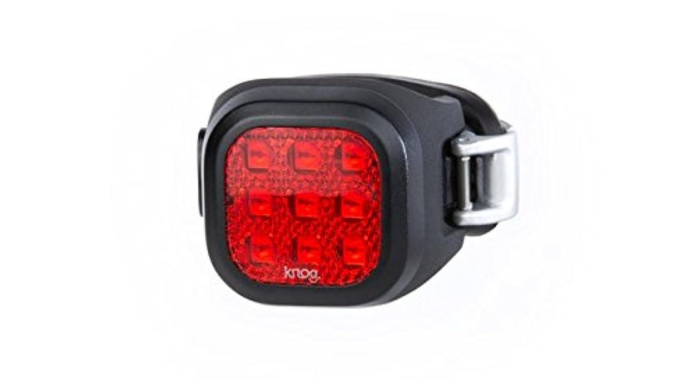 東ところで取り替えるknog ノグ Blinder MINI NINER REAR LIGHT ブラインダー ミニ ナイナー リア ライト