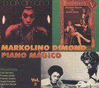 Piano Magico Vol.2